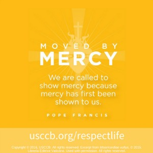 Moved By Mercy